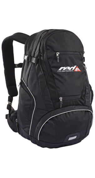 Red Cycling Products Alpine BP - Mochila - negro